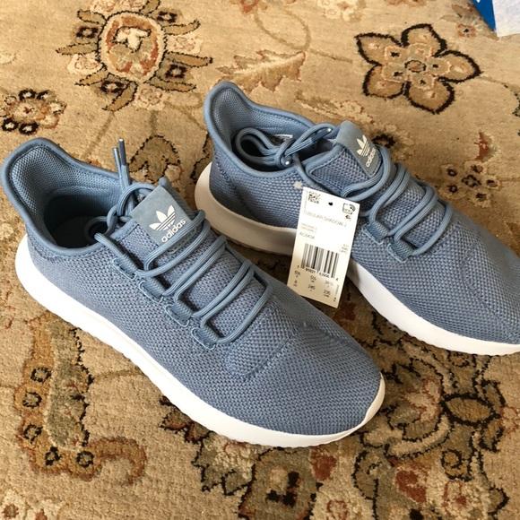 Adidas zapatos tamaño 75  mujer poshmark tubular de sombra